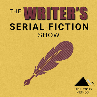The Writer's Serial Fiction Show