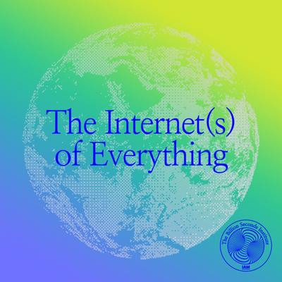 The Internet(s) of Everything