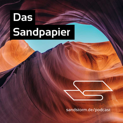 Das Sandpapier