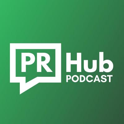 The PR Hub Podcast