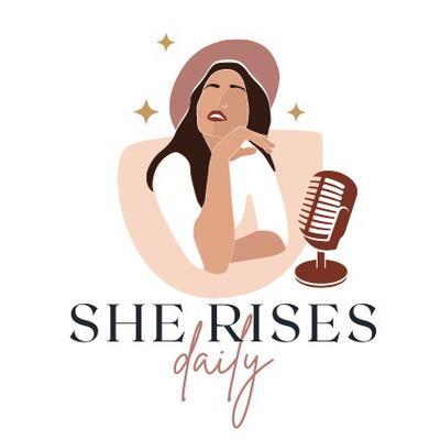 She Rises Daily