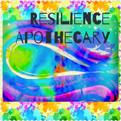 Resilience Apothecary Podcast