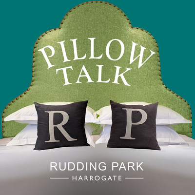 Pillow Talk - The Official Rudding Park Podcast