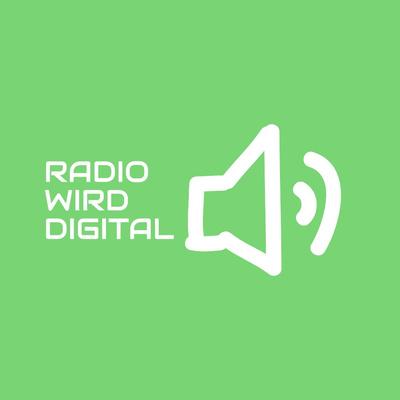 Radio wird digital-Funkgezwitscher