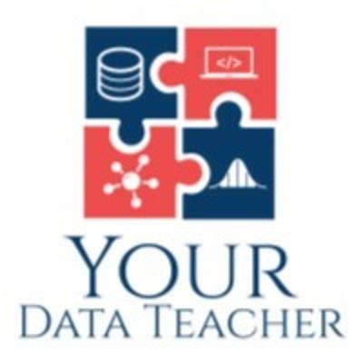 Your Data Teacher Podcast