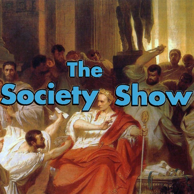 The Society Show with Christian Patterson