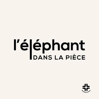 L'Éléphant Dans La Pièce