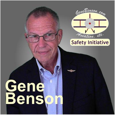 Gene Benson