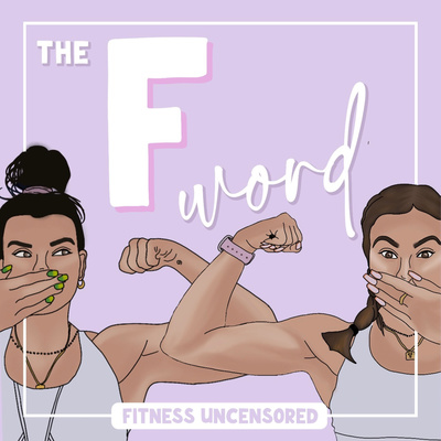 THE F WORD PODCAST