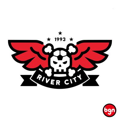 Rivercity 93