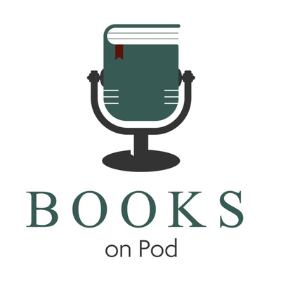 Books on Pod with Trey Elling