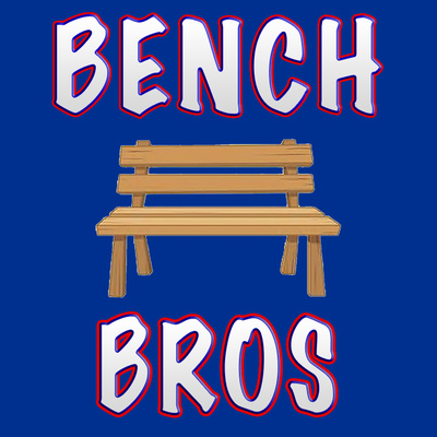 Bench Bros Sports Podcast
