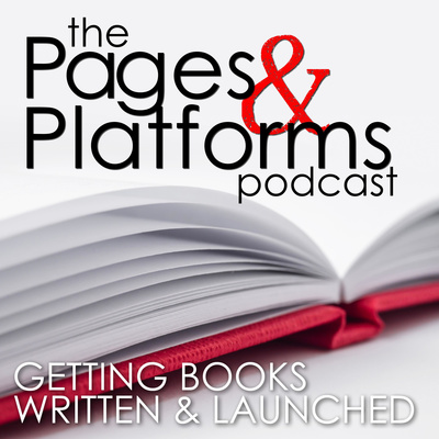 The Pages & Platforms Podcast