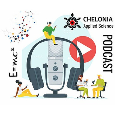 Chelonia Applied Science Podcast