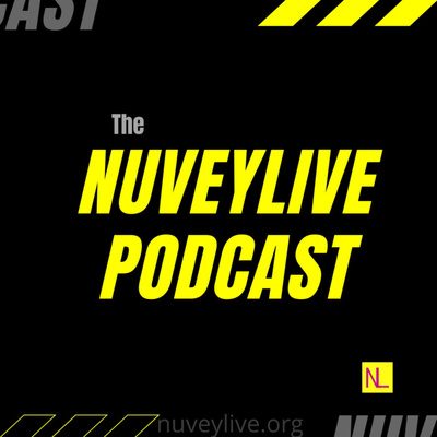 The NuveyLive Podcast