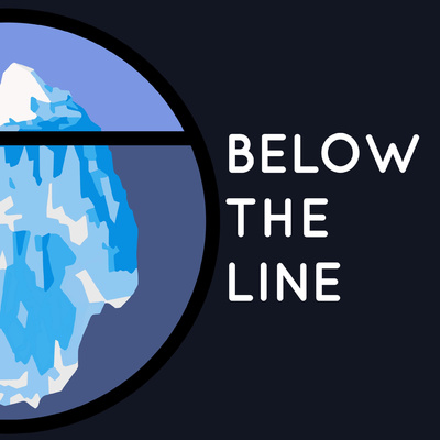 Below the Line with James Beshara