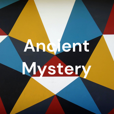 Ancient Mystery, by Dr Charles Kos