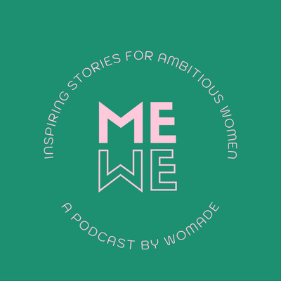 MeWe - A podcast by WOMADE.