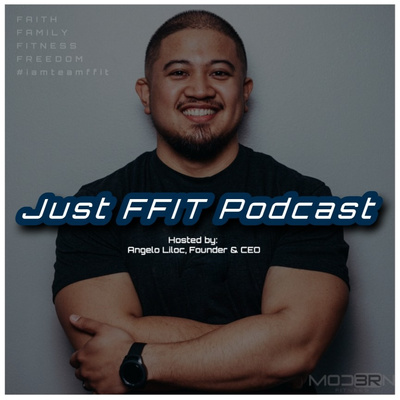 Just FFIT Podcast