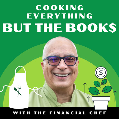 Cooking Everything But The Books