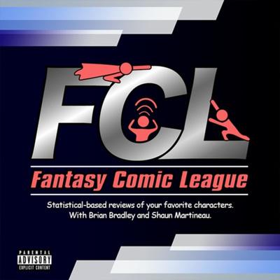 Fantasy Comic League Podcast