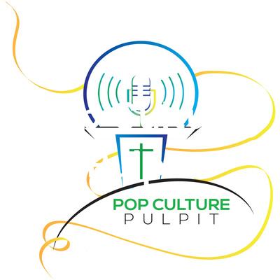 Pop Culture Pulpit - COA