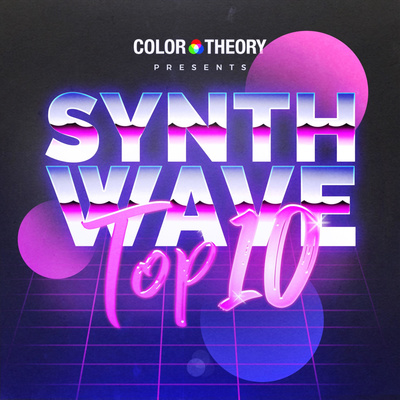 Synthwave Top 10