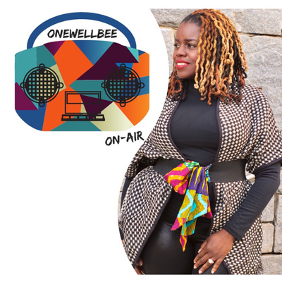 ONEWellBee On-Air