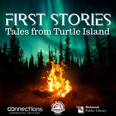 FIRST STORIES - Tales from Turtle Island