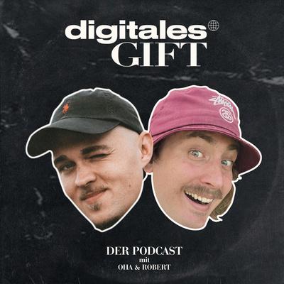 Digitales Gift - der Podcast