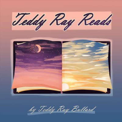 Teddy Ray Reads
