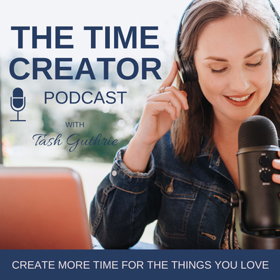 The Time Creator Podcast