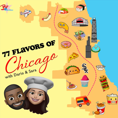 77 Flavors of Chicago