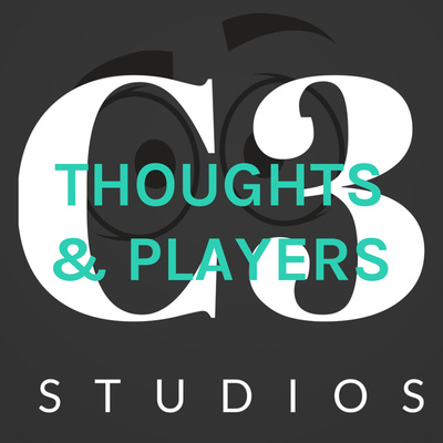 THOUGHTS & PLAYERS