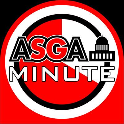 The ASGA Minute
