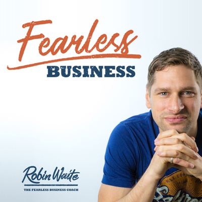 The Fearless Business Podcast