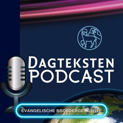 Dagteksten Evangelische Broedergemeente