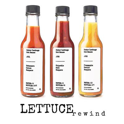 Lettuce Rewind