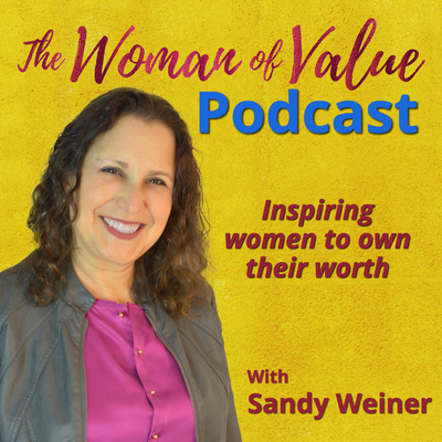 The Woman of Value Podcast