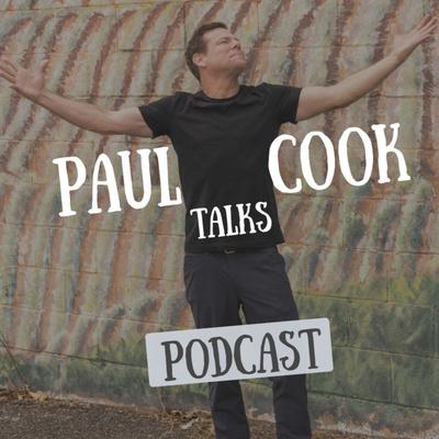 The Paul Cook Talks Podcast