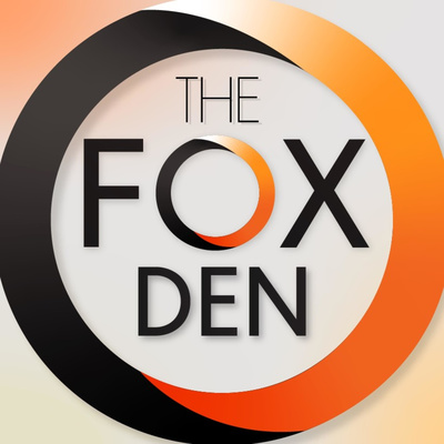 "The Fox Den: a psychology and psychotherapy ""FoxCast"""