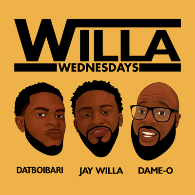 Willa Wednesdays
