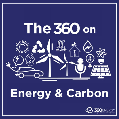 The 360 on Energy and Carbon
