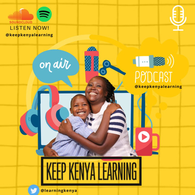 Keep Kenya Learning