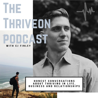 Thrive On Life Podcast