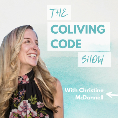 The Coliving Code Podcast