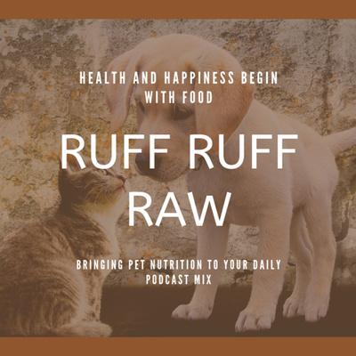 Ruff Ruff Raw