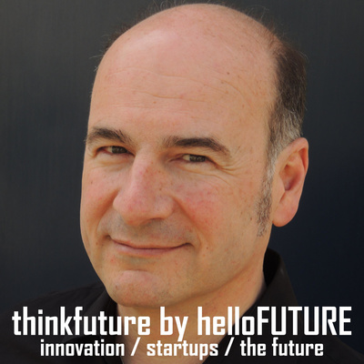 thinkfuture by hellofuture - innovation disruption and the future