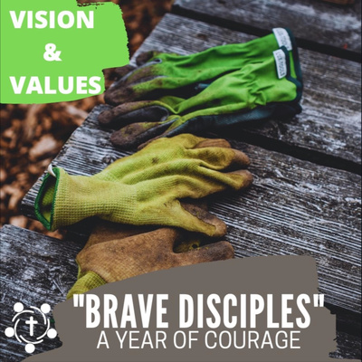 Vision & Values 2021
