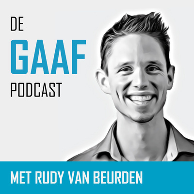 De GAAF Podcast